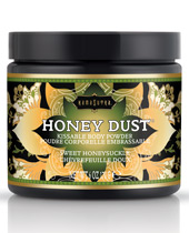 Kama Sutra Honey Dust Powder